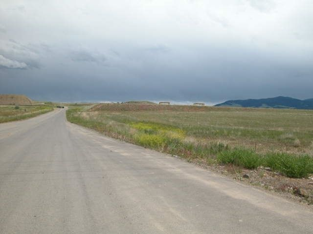19 Hydraulic Lane Lot 1 County Line Industrial, Montana City, MT 59634