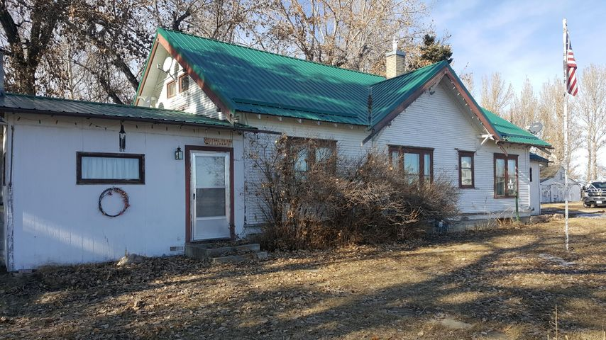 390 Little Road, Conrad, MT 59425