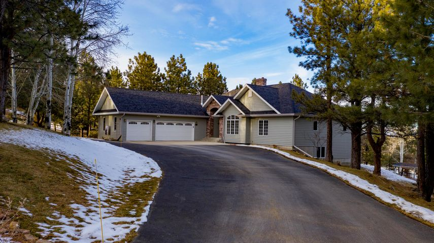 76 Clark Creek Loop, Clancy, MT 59634