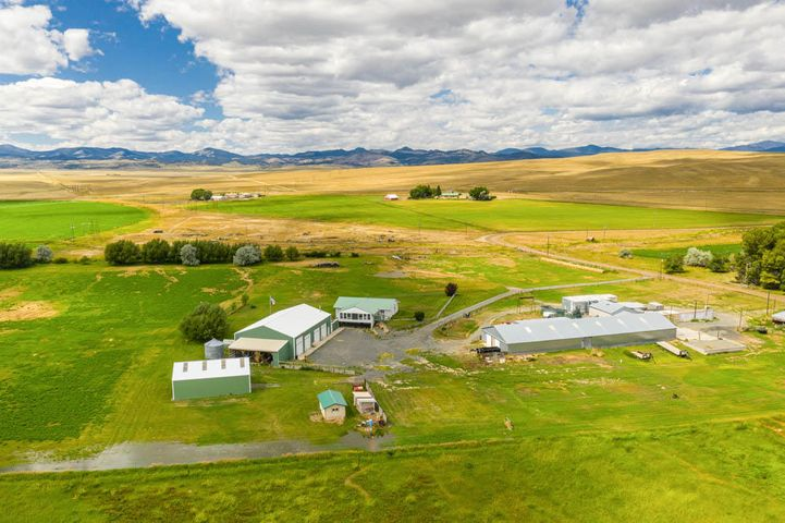 32 Forcella Road, Whitehall, MT 59759