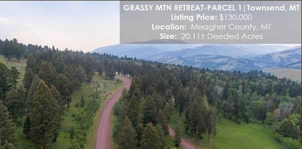 6 Pine Hill Drive, White Sulphur Springs, MT 59645