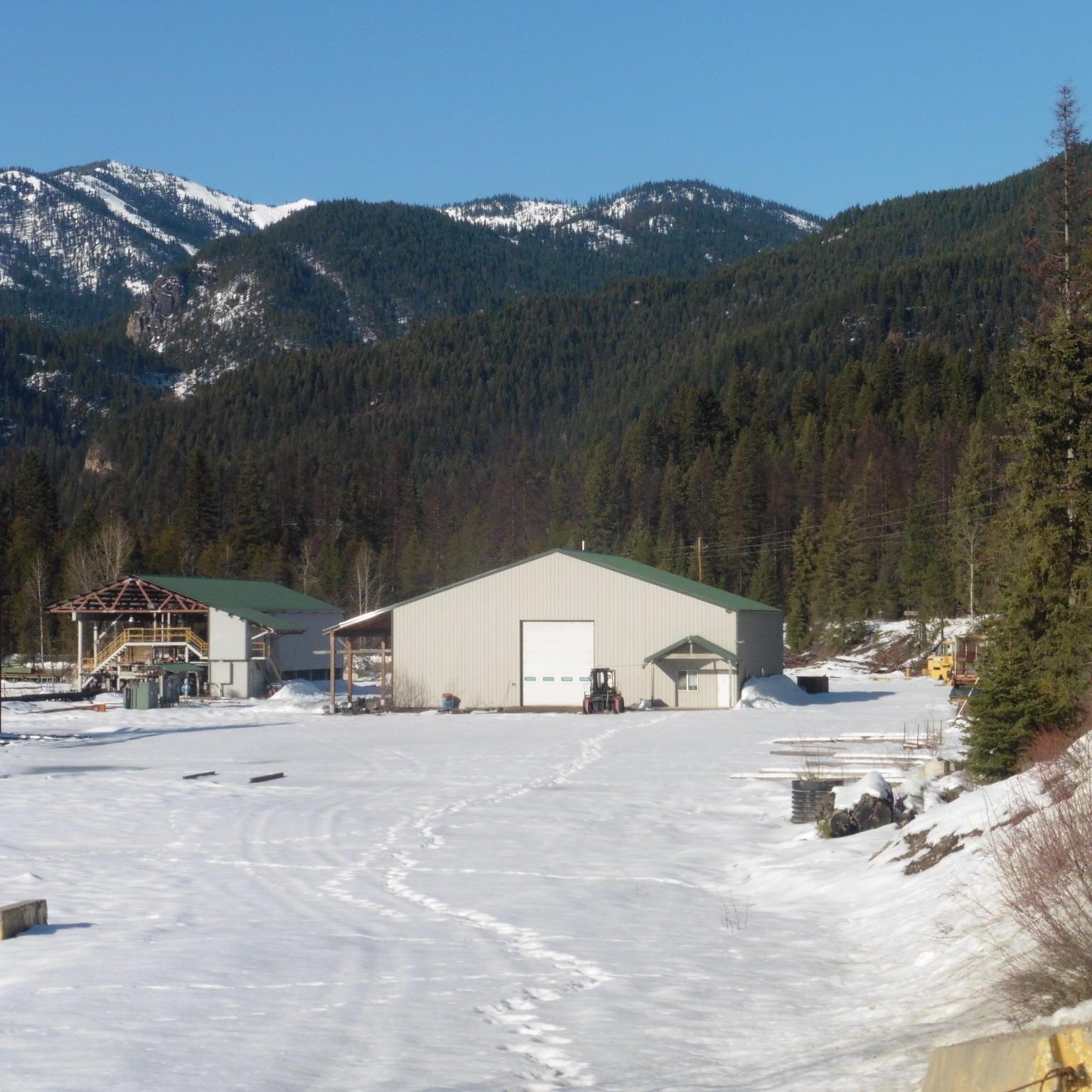 1717 Mt Hwy 200, Noxon, MT 59853