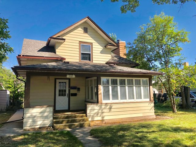 3105 2nd Avenue N, Great Falls, MT 59401