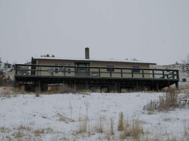 647 Lower Deep Creek Road, Townsend, MT 59644