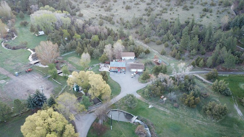 8445 Canyon Ferry Road, Helena, MT 59602
