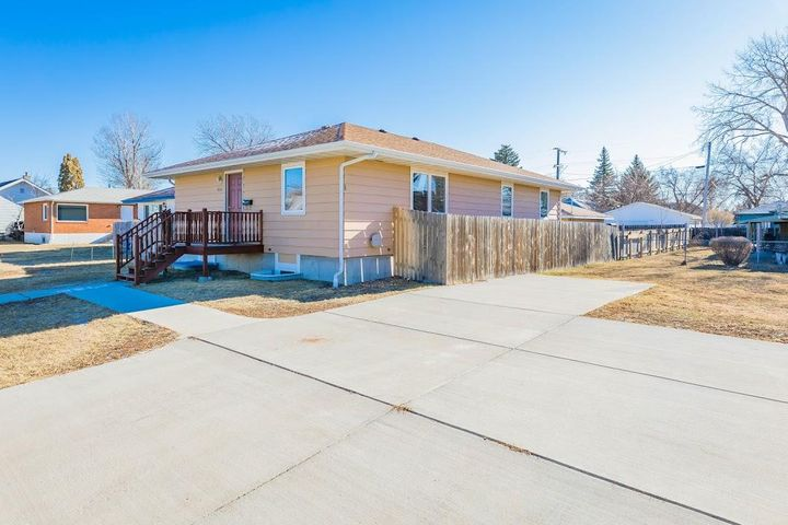 3604 2nd Avenue N, Great Falls, MT 59401