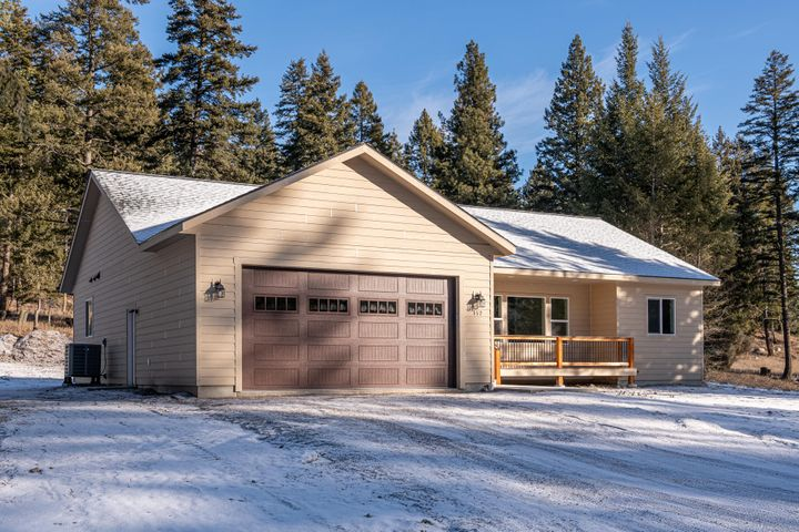 157 Crystal View Court, Lakeside, MT 59922