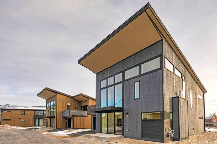 126 Jasper Loop B5, Whitefish, MT 59937