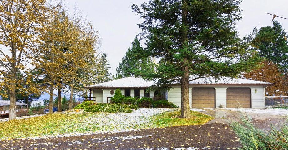 113 Maxine Drive, Lakeside, MT 59922