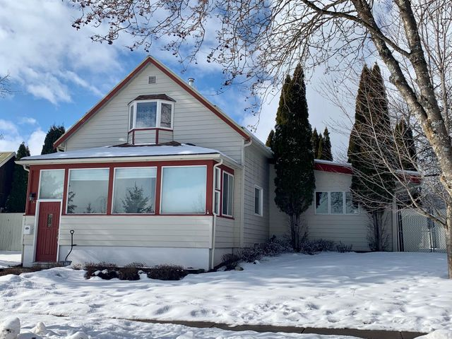 130 Montana Avenue, Whitefish, MT 59937