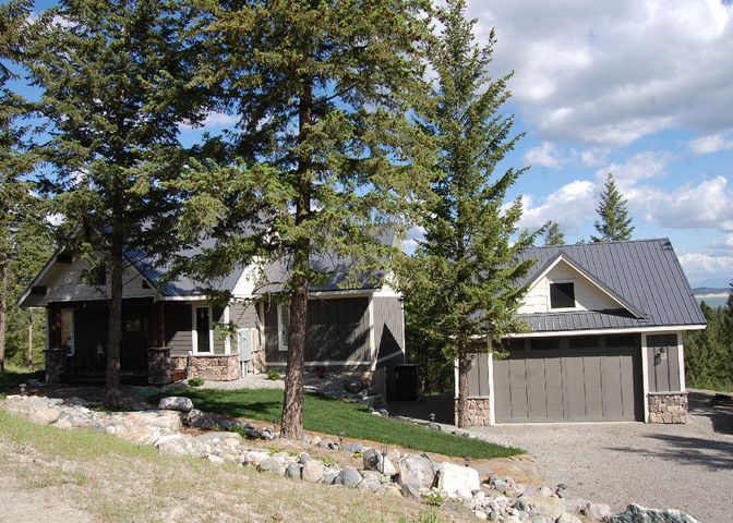 60 Ling Court, Rexford, MT 59930