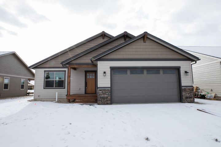 5622 Lonesome Dove Lane, Lolo, MT 59847