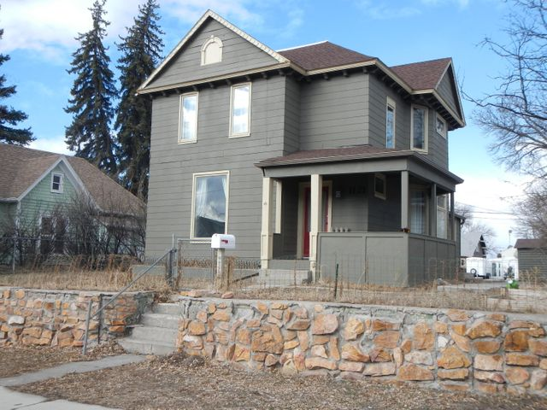 1121 7th Avenue N, Great Falls, MT 59401