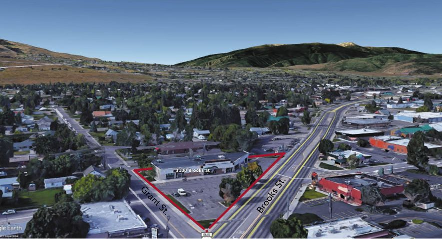 3100 Brooks Street, Missoula, MT 59801