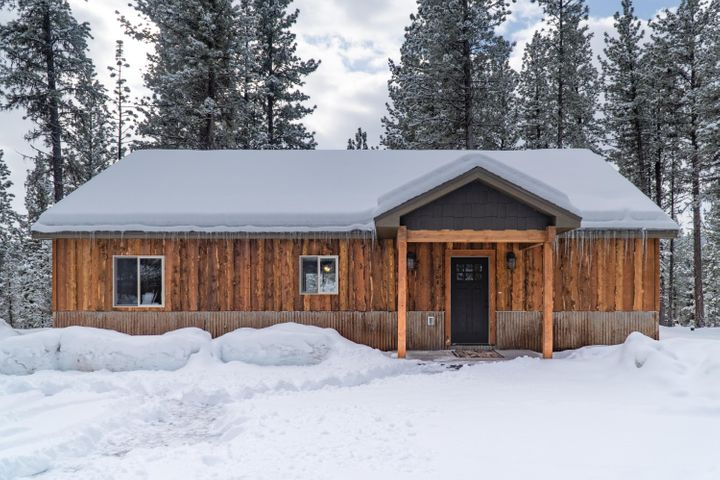 264 Bass Court, Seeley Lake, MT 59868