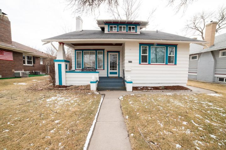 2712 1st Avenue N, Great Falls, MT 59401
