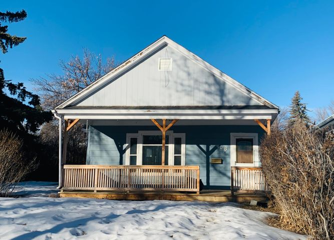 408 S Maryland Street, Conrad, MT 59425