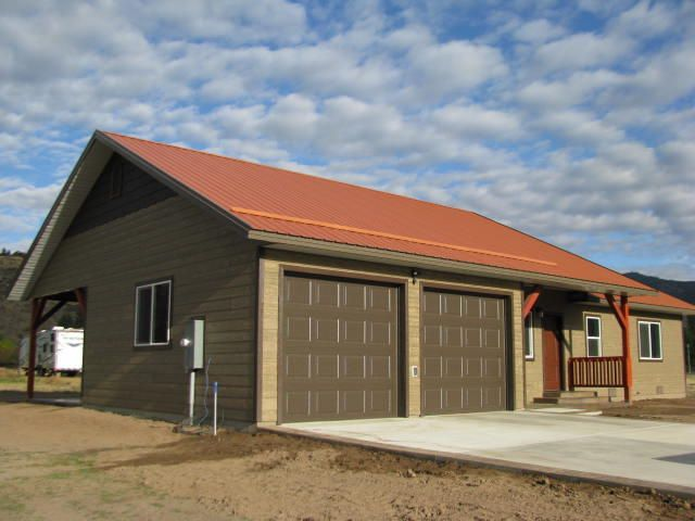 324 Meany Street, Plains, MT 59859