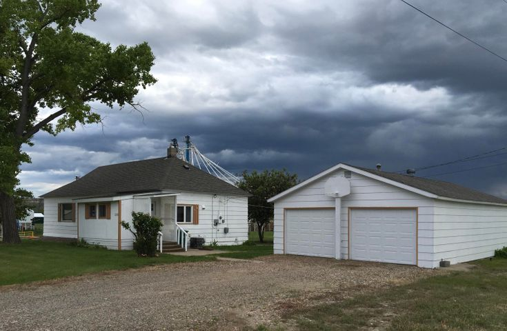 1208 26th Street, Fort Benton, MT 59442