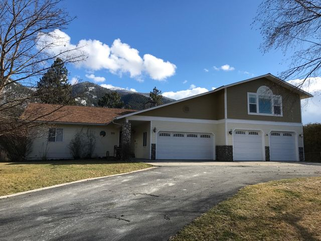 39 Northshore Drive, Thompson Falls, MT 59873