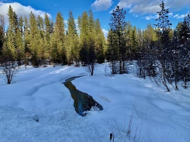 Nhn Elk Creek Road, Heron, MT 59844