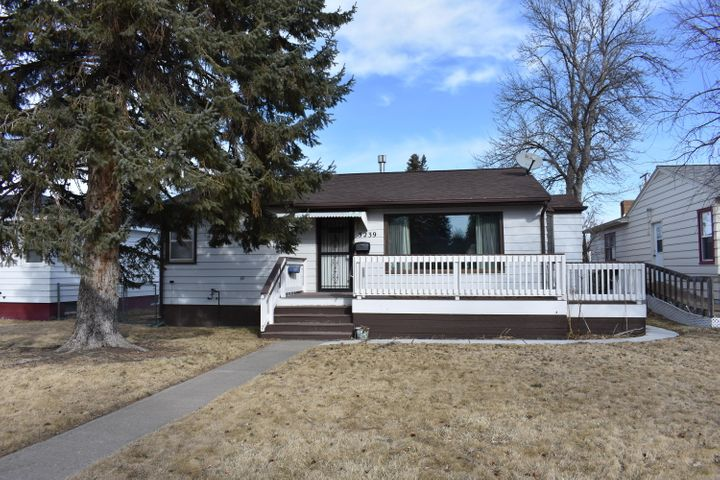 3239 7th Avenue N, Great Falls, MT 59401