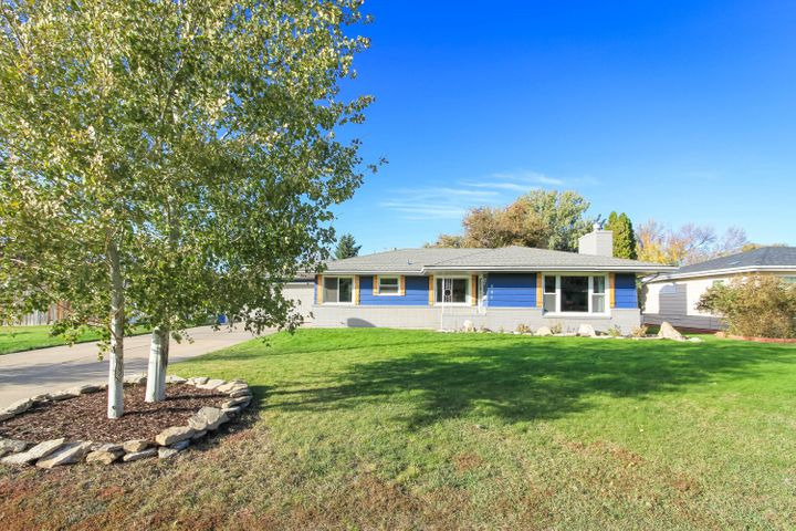 807 Forest Avenue, Great Falls, MT 59404