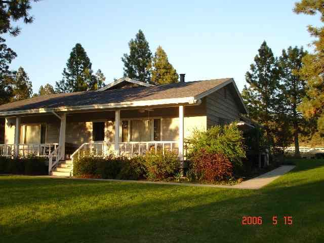 1050 Coal Pit Road, Corvallis, MT 59828
