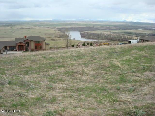 14 Spring Ridge Drive, Great Falls, MT 59404
