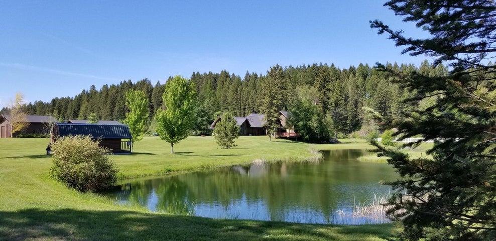 1315 River Horse Court, Kalispell, MT 59901