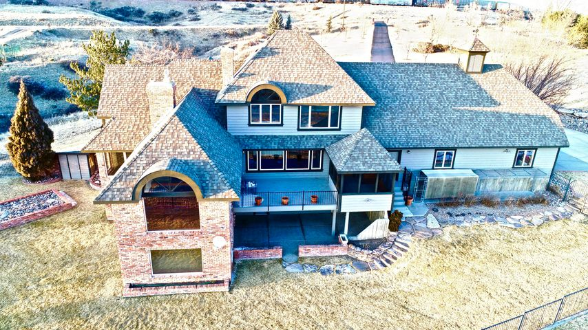 341 Flood Road, Great Falls, MT 59404
