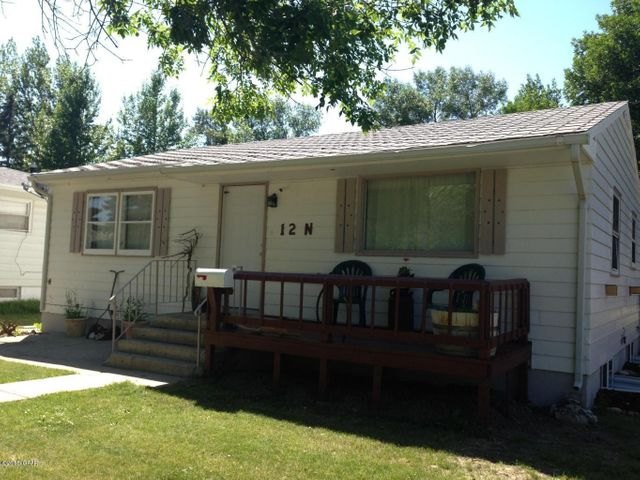 12 N Maryland Street, Conrad, MT 59425