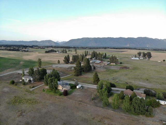2516 Whitefish Stage 8 Lots, Kalispell, MT 59901