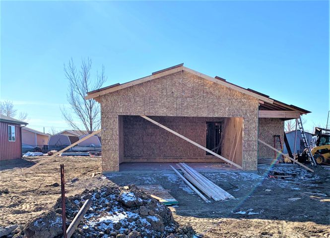 1010 Grant Drive, Great Falls, MT 59404