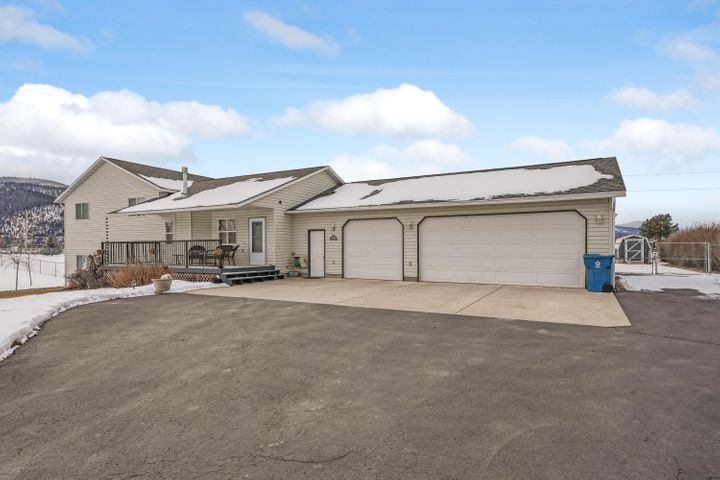 15880 Le Mazion Place, Frenchtown, MT 59834
