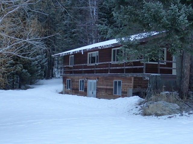 105 Gamma Road, Hungry Horse, MT 59919