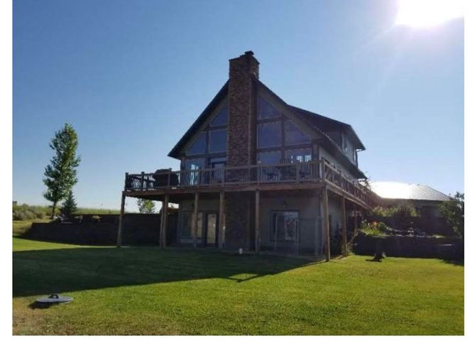 603 Slalom Lane, Butte, MT 59701