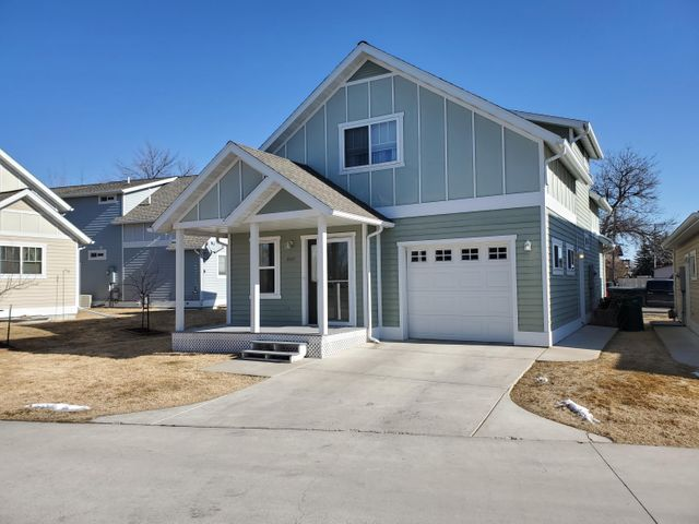 2337 Northern Lights Drive, Great Falls, MT 59401