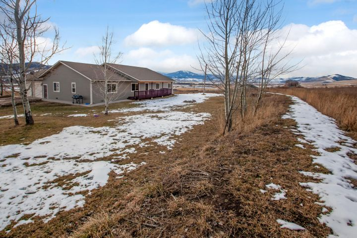 34790 Lucy Lane, Arlee, MT 59821
