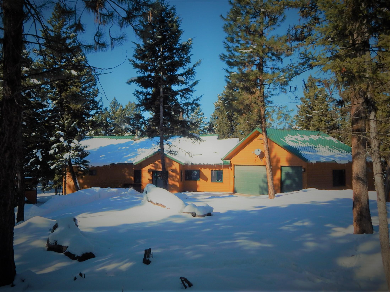 493 Grandview Drive, Seeley Lake, MT 59868