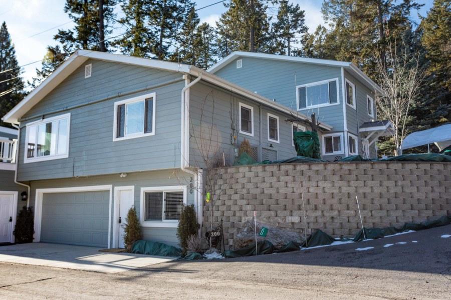 200 Lakeside Boulevard, Lakeside, MT 59922