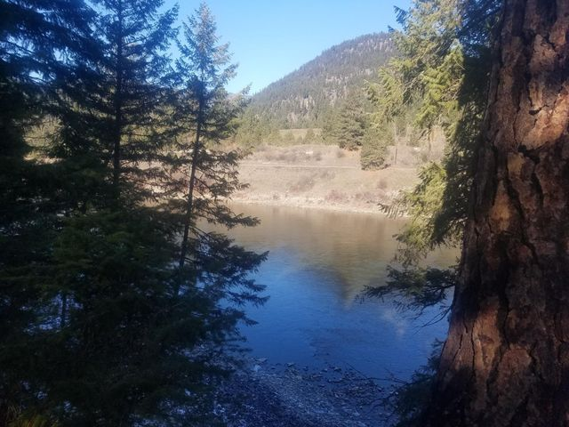 Nhn Mill Creek Road, Saint Regis, MT 59866