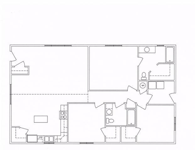 126 12th Place N W, Ronan, MT 59864