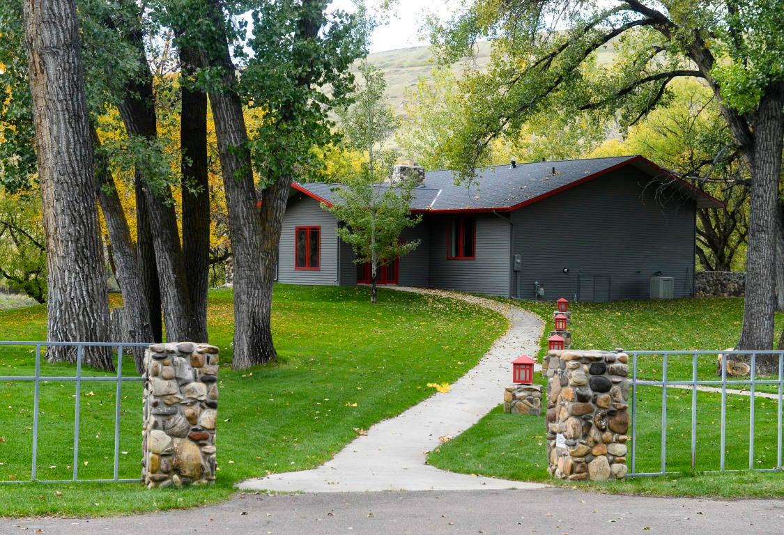 80 Heron Bank Road, Great Falls, MT 59404