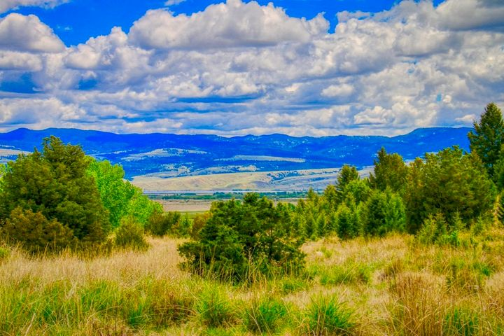 Nhn Stucky Ridge Road, Anaconda, MT 59711