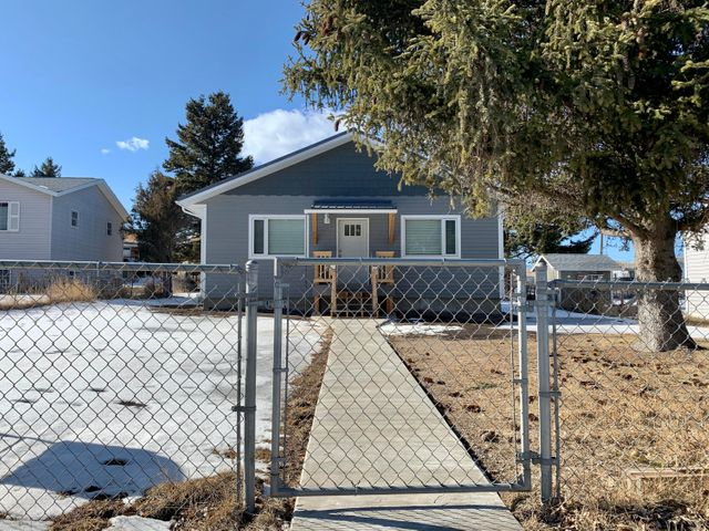 602 Kentucky Street, Deer Lodge, MT 59722