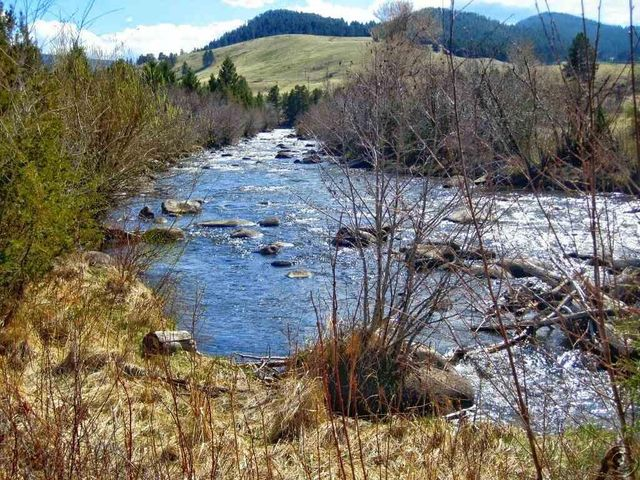 Lot 17 Greystone, Philipsburg, MT 59858