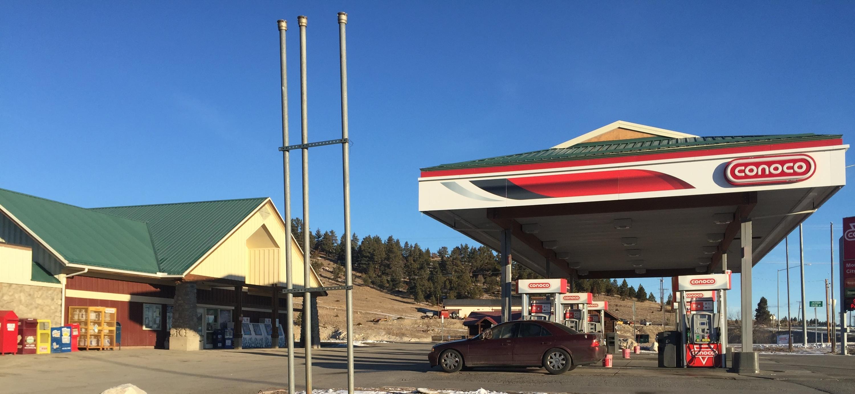 1 Jackson Creek Road, Clancy, MT 59634