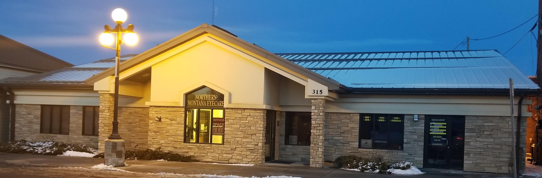 315 S Main Street, Conrad, MT 59425