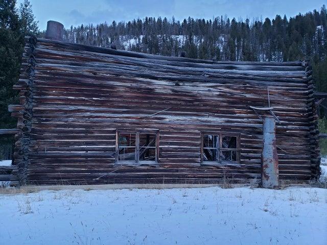 1161 Moose Lake Road, Philipsburg, MT 59858